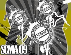 SCMA 09