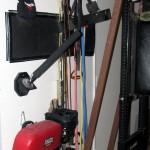 Garage dojo